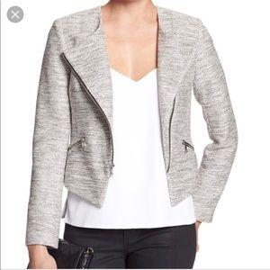 Banana Republic women's size 4 blazer coat